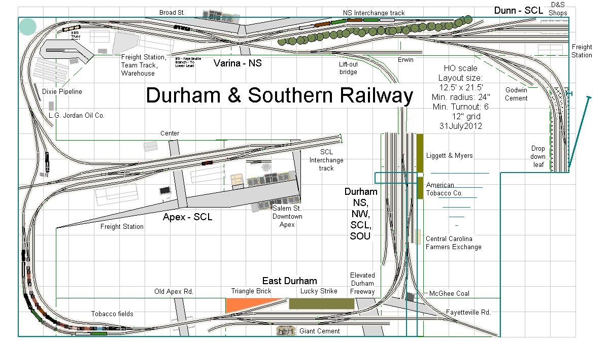 1000 images about track plans on pinterest HO Scale 4X8 Layout Plans Ian Rice Shelf Layouts